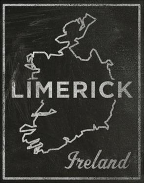 Limerick, Ireland by John Golden