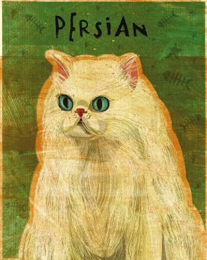 Persian by John Golden