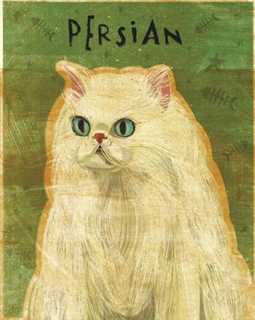 Persian by John Golden