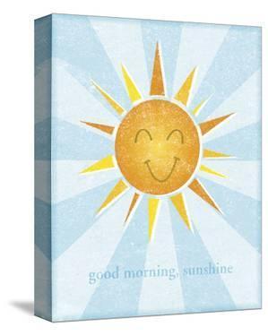 Sun by John Golden