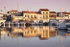 Viareggio Marina, Tuscany, Italy, Europe by John Guidi