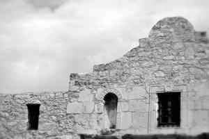 Alamo 4 by John Gusky