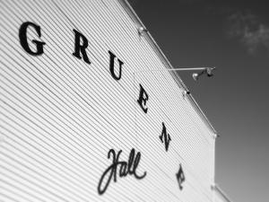 Gruene Dance Hall by John Gusky