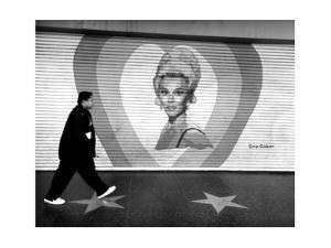 Hollywood 1 by John Gusky