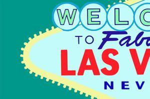 Las Vegas 1 by John Gusky
