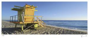 69th St Beach by John Gynell