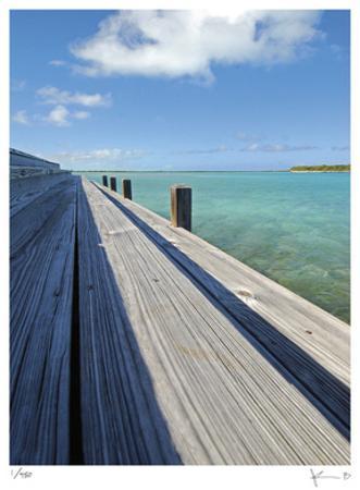 Bonefish Lodge Dock