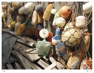 Buoys Spanishwells