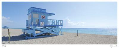 Haulover Beach Lifeguard 1