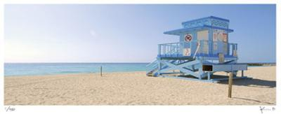 Haulover Beach Lifeguard 2