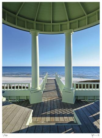 Pensacola St. Beach Pavilion