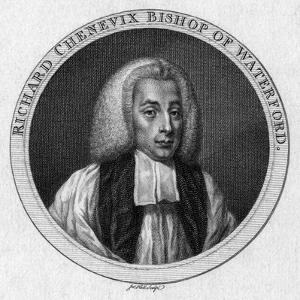 Richard C Henevix by John Hall