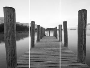 Jetty Infinity by John Harper