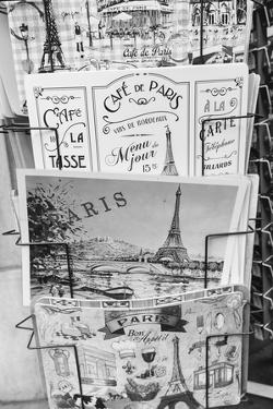Paris Postcards by John Harper