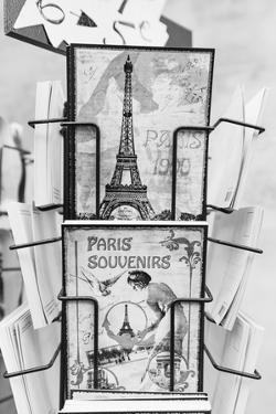 Paris Souvenirs by John Harper