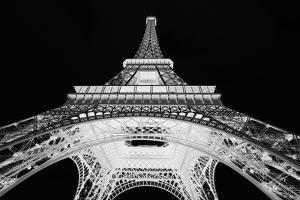 X-ray - Eiffel Heights by John Harper