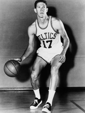 John Havlicek (1940-)