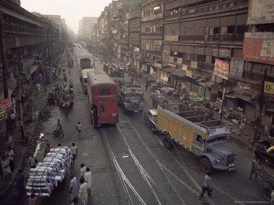 Kolkata (Calcutta), West Bengal State, India