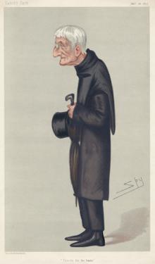 John Henry Newman Catholic Convert, Subsequently a Cardinal