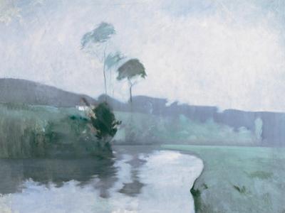 Springtime, C.1884