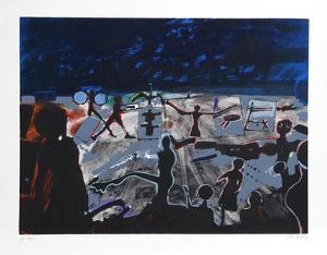 Ballet by John Hultberg