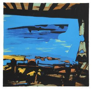Sinking Ship by John Hultberg