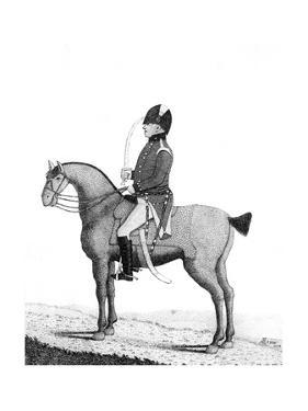 Charles Lord Granton by John Kay
