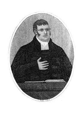 David Dickson, 1812 by John Kay