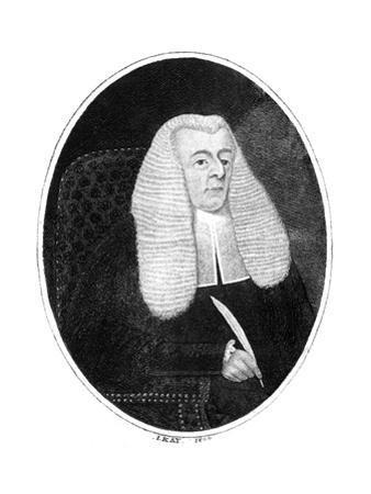 First Earl Rosslyn