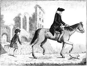 Francis Lord Gardenstone by John Kay