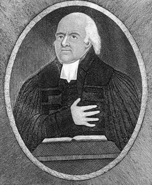 George Husband Baird by John Kay