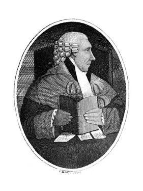 George Lord Hermand by John Kay