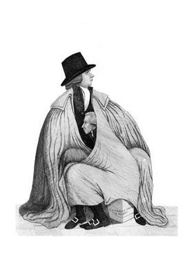 Melville (Kay) by John Kay