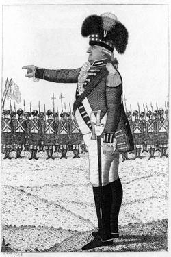 Sir James Grant by John Kay