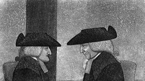 Sir James Montgomery by John Kay