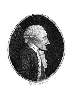 Sixth Earl of Leven by John Kay