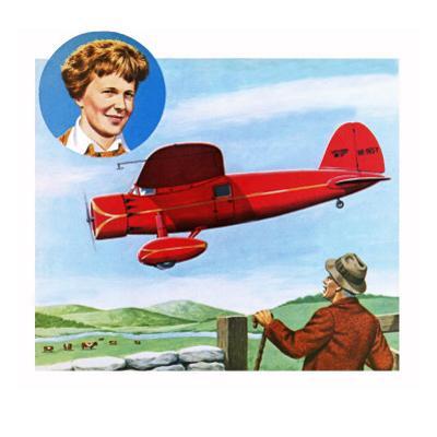 Amelia Earhart by John Keay