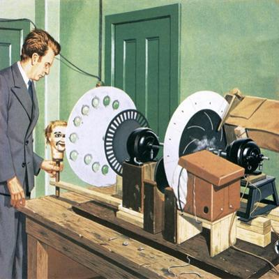 John Logie Baird, Pioneer of Television by John Keay