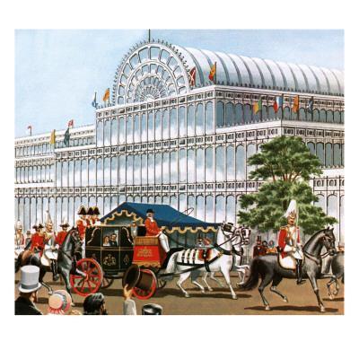 Paxton's Crystal Palace