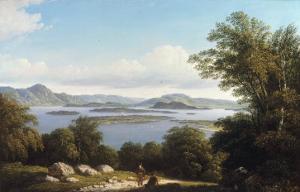 Loch Lomond by John Knox