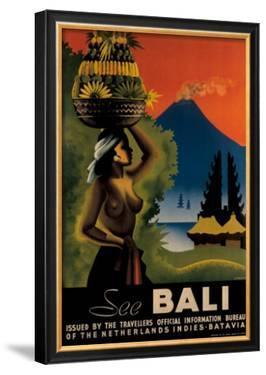 See Bali by John Korver