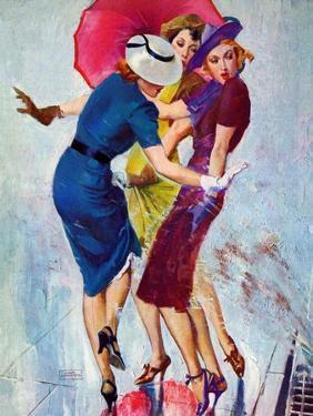 """Splashed,""May 20, 1939 by John LaGatta"
