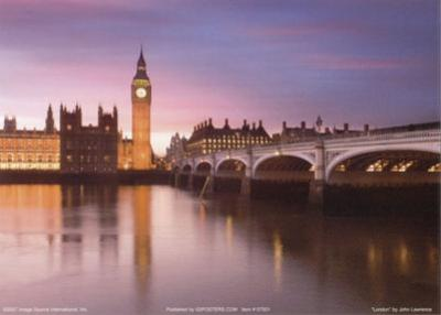London by John Lawrence