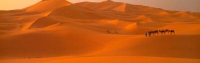 Merzouga - Marocco