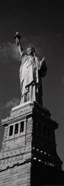 Statue of Liberty, New York by John Lawrence