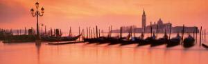 Venice - Italy by John Lawrence