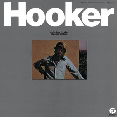 John Lee Hooker - Boogie Chillun