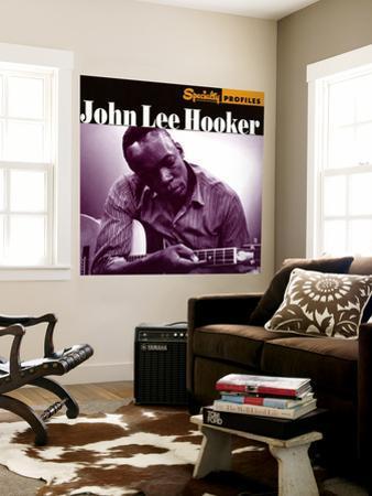 John Lee Hooker, Specialty Profiles
