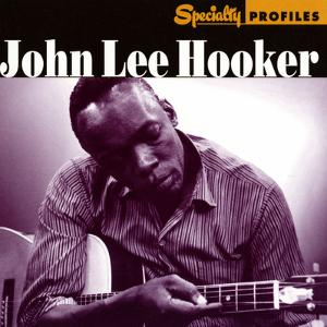 John Lee Hooker, Specialty Profiles