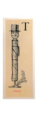 'Fasces', 1852 by John Leech